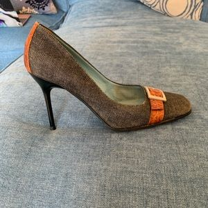 Vintage Dolce & Gabbana Heels